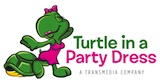 Turtle In a Party Dress